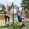 HAGS Gympaket