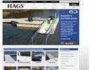 HAGS Marint & Bryggor