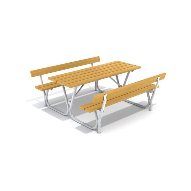 Bänkbord Ljung