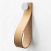 Beslag Design krok Loop Strap, natur läder