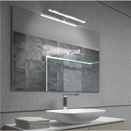 Beslag Design Badrumsbelysning LED