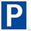 Hammarprodukter trafik- och parkeringsskyltar
