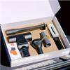 praktiska tillbehör för städning av bilen, båten, husvagn/bil