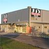 LLENTAB sporthall, Motala Multihall