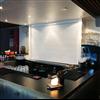 Macro HK avskiljningsjalusi i baren, Lisebergs Värdshus