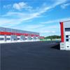 Byggkomponenter Industrihallar