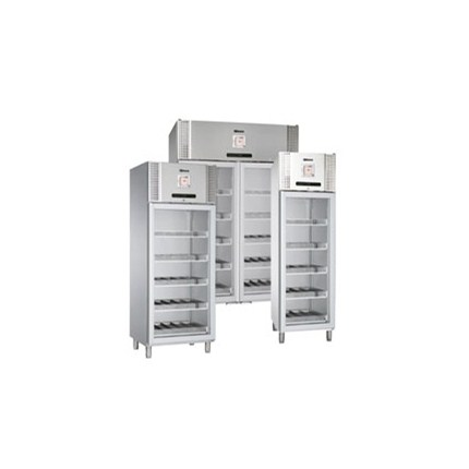 Labrum laboratoriekylskåp och -frysskåp