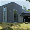Strängbetong Självrengörande betong, Mattbolaget, Västerås