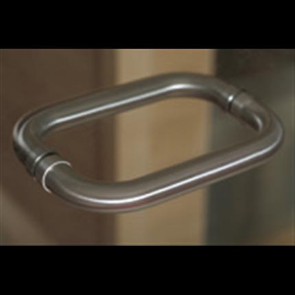 Exacta dörrhandtag till glasdörrar