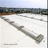 DerbiBrite NT högreflekterande takduk för ny- och omtäckning av yttertak