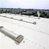 Tätskikt för tak och hållbart byggande