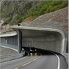Tätskikt för broar och vägar