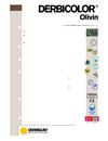 DerbiColor Olivin tätskikt