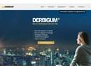 Tätskikt för reflekterande tak på webbplats