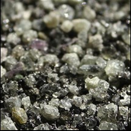 DerbiColor Olivin koldioxidabsorberande tätskikt