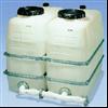 Kemikaliecistern av PE - KEMPE 2000