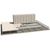 Seismic Floor installationsgolv