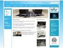 Jordbävningssäkra golv på webbplats
