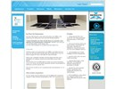 Iso Floor för datacenters