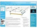 Iso Floor Seismic på webbplats