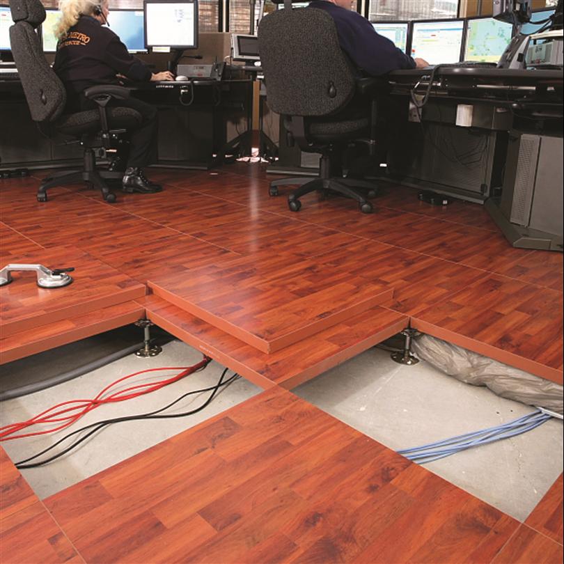 Tech Floor ställverksgolv