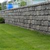 Keystone Country Manor mursten för fristående murar