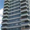 Alnova Adapt balkongräcken
