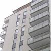 Alnova Flex balkongräcken