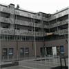 Alnova Free Mönster balkongräcken