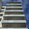 Alnova Free Opal balkongräcken