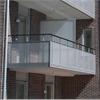 Alnova Metal balkongräcke