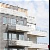Alnova Nova balkongräcken