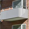 Alnova Retro balkongräcke