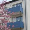 Alnova Retro balkongräcken