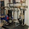 Filterteknik Cyklonrenare / Sandavskiljare modell JZA