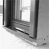 Teknova beklädnadssystem för fönster