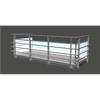 Teknova balkong- och fönsterdörräcken