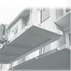 Teknova balkongutbyggnad
