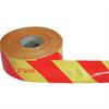 ATA Varningsband röd/gult