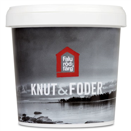 Falu Knut & Foder