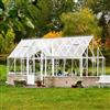 Willab Garden Victoria växthus