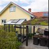 Willab Garden Maxi 3 växthus