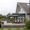 Willab Garden Pergola Linear aluminium