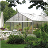 Willab Garden Plus växthus