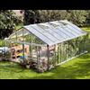 Willab Garden Plus 6 växthus