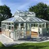Willab Garden Royal växthus