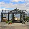 Willab Garden T-Classic växthus