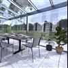 Willab Garden Aluminiumstomme Exklusiv
