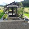 Willab Garden Plus 5 växthus