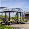Willab Garden Maxi 4 växthus